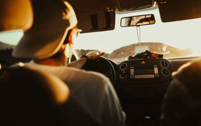 5 Tips para road trips con pekes!