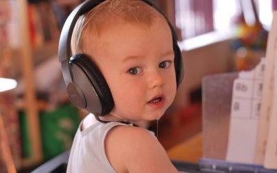5 canales de YouTube imprescindibles para el cuidado del bebé