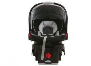 asiento de coche infantil