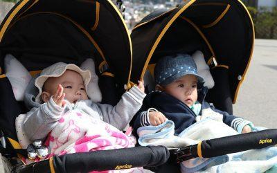 Consejos para alquilar y elegir la mejor silla de coche para bebés