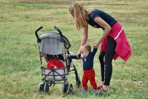 stroller babies traveling