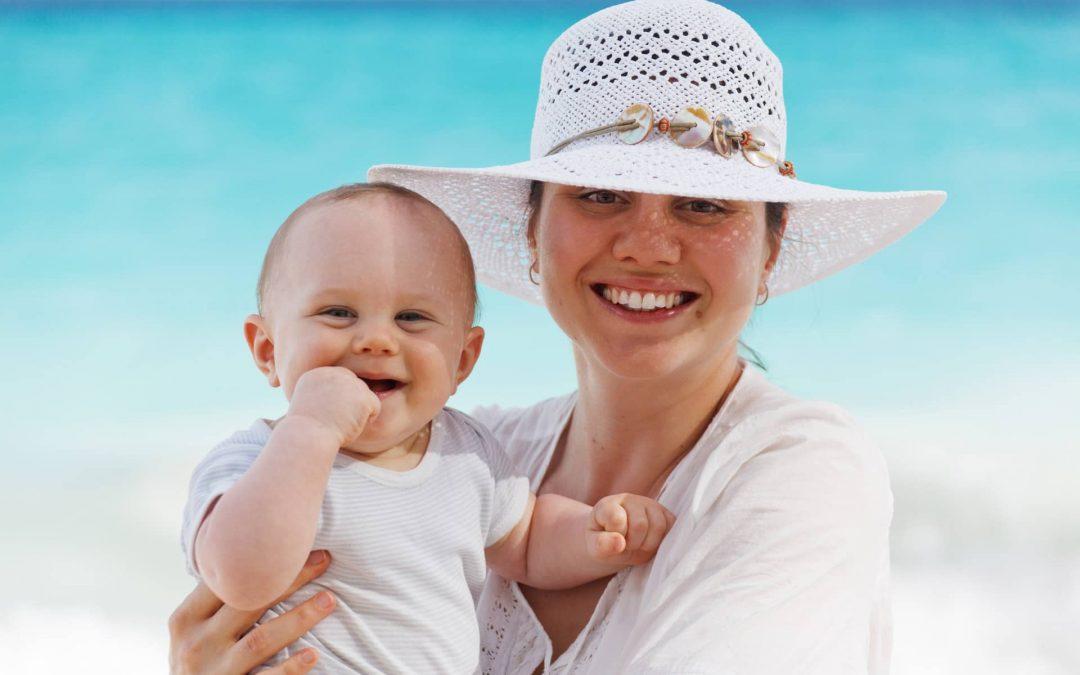 Viajar a Ibiza con bebés y niños: todo lo que necesitas saber